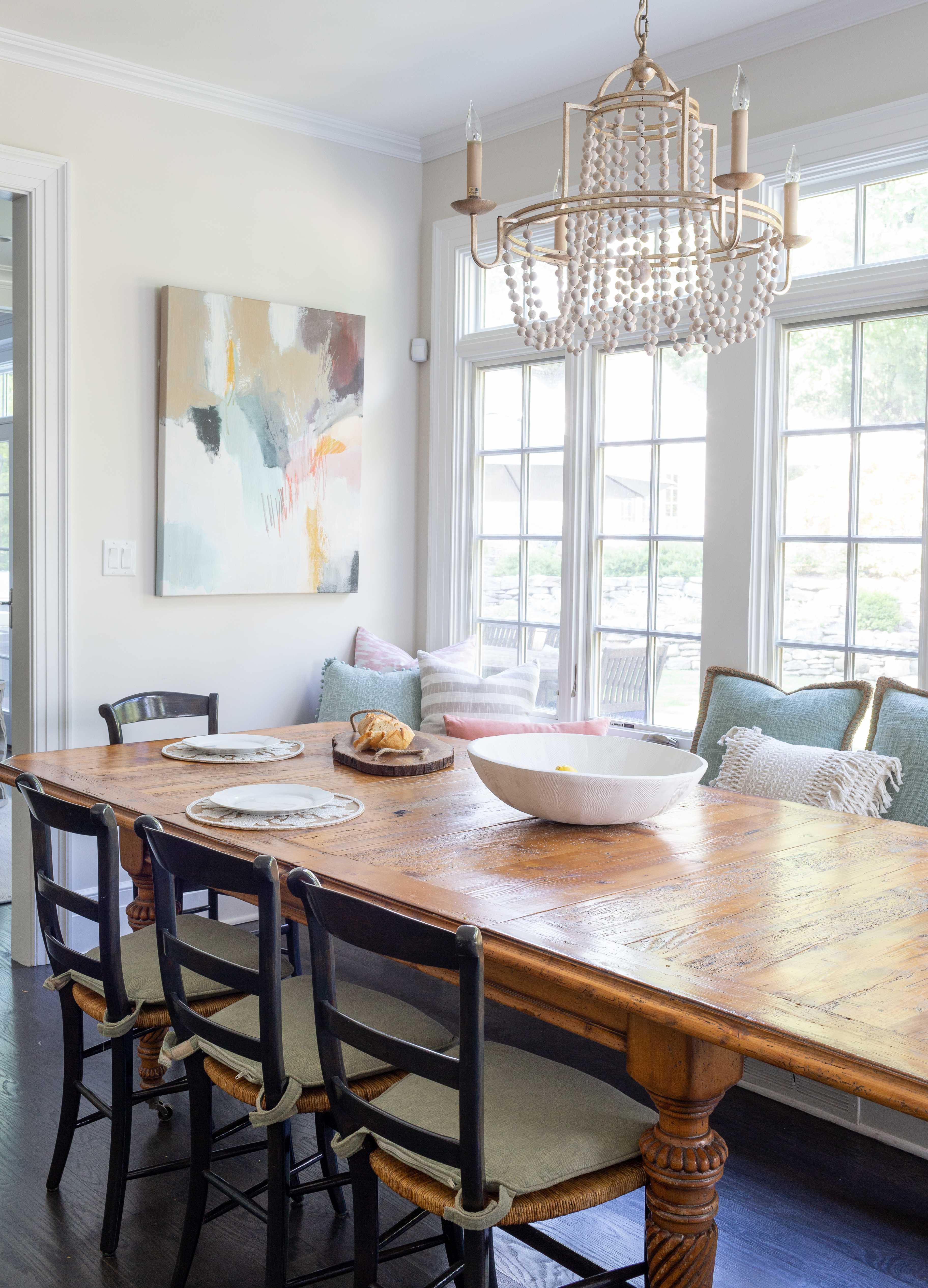 Short Hills Kitchen Table
