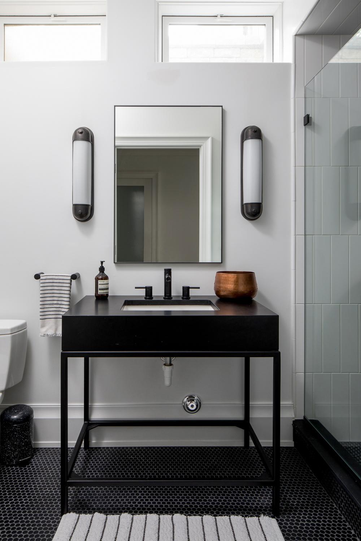 basement bathroom design build westfield nj