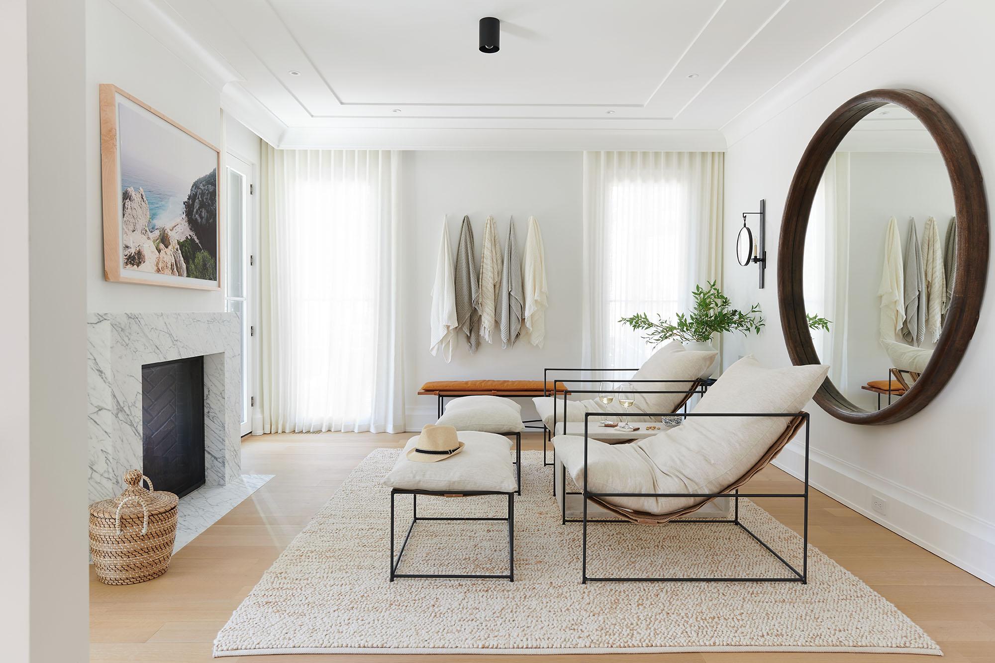 living room design build westfield nj