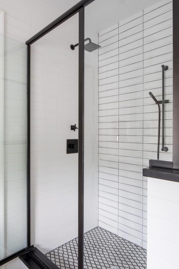 shower stall westfield nj