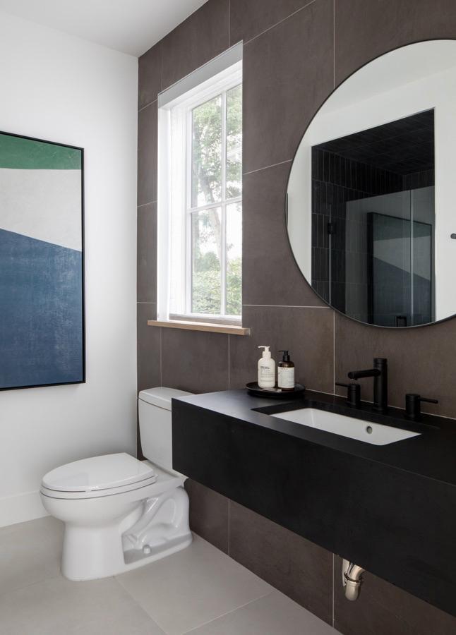 floating sink design build westfield nj
