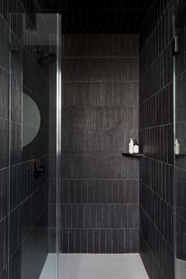 shower stall tile design build westfield nj