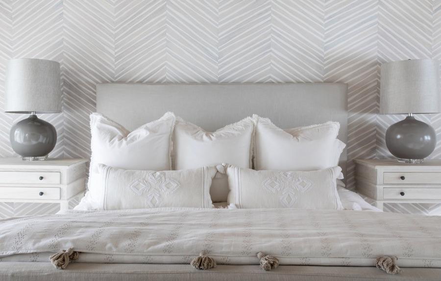master bedroom design build