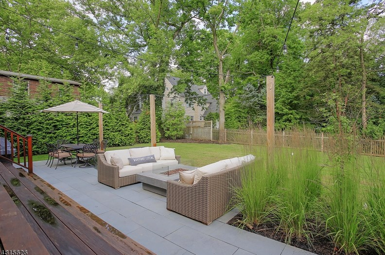 outdoor space westfield nj