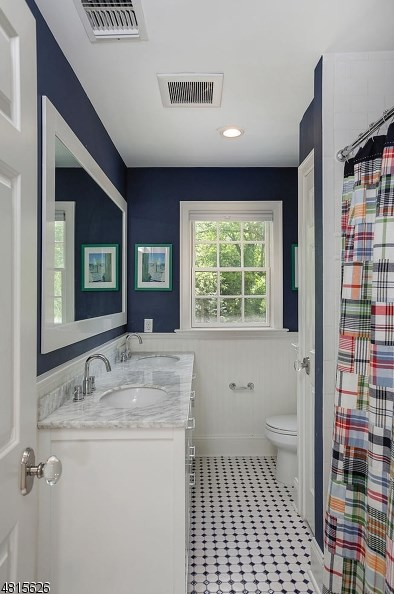 boys bathroom remodel westfield nj
