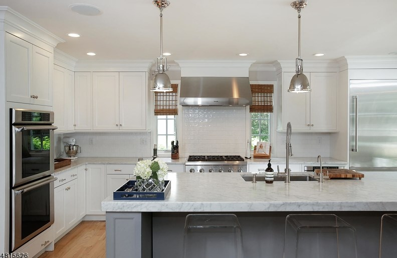 kitchen island westfield nj