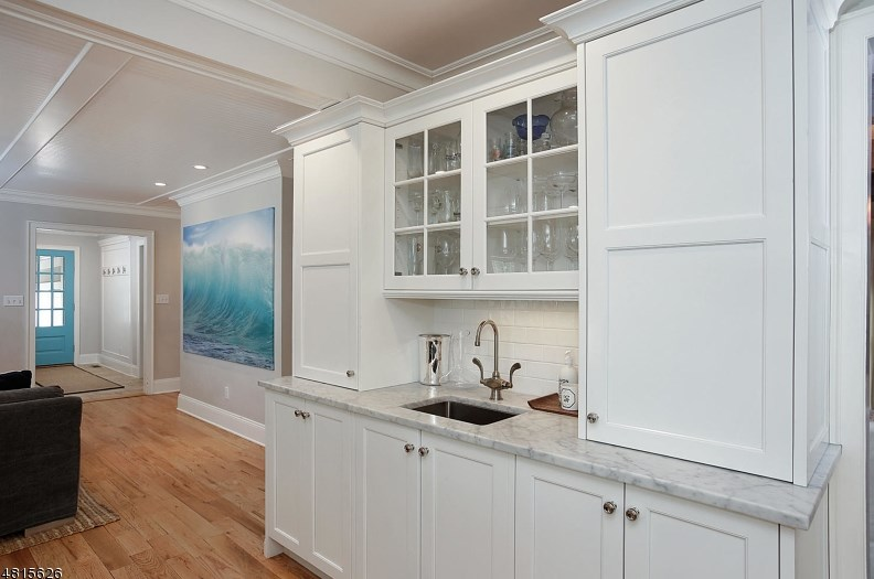wet bar westfield nj