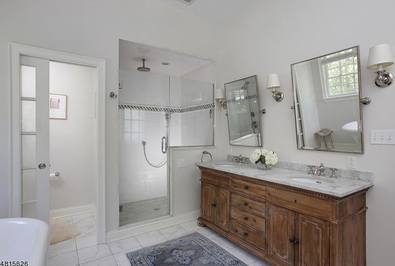 master bathroom renovation westfield nj