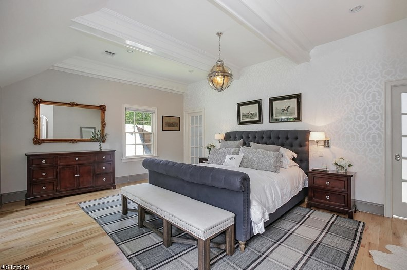 master bedroom westfield nj