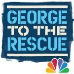 NBC George to the Rescue